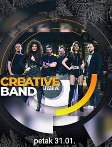 Creative Band